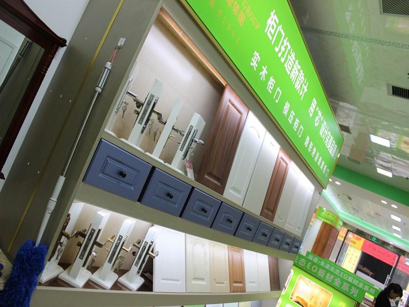 价格?#25163;?#30340;定制柜门就在宇宇晨新型建材-吴江衣柜柜门