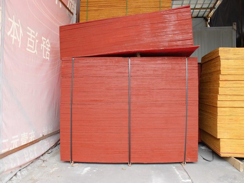 江苏口碑好的建筑模板供应商_海州建材模板