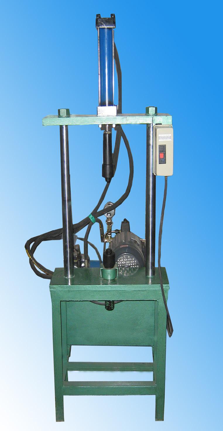 偉達量具提供質量好的液壓壓碗機 無錫液壓壓碗機報價