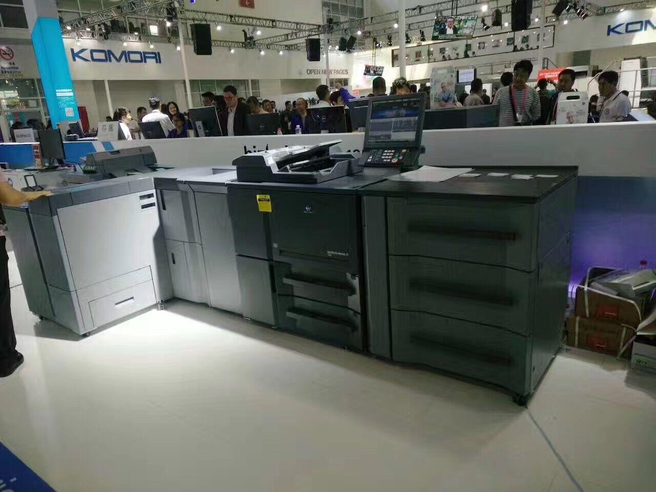 福州数码印刷机租赁厂家-可信赖的数码印刷机厂家就是科彩数码