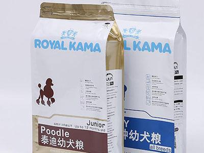 优质的食品包装袋价钱如何-定制休闲食品包装袋