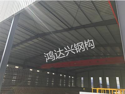 厦门钢结构生产厂家-钢结构加工哪家有