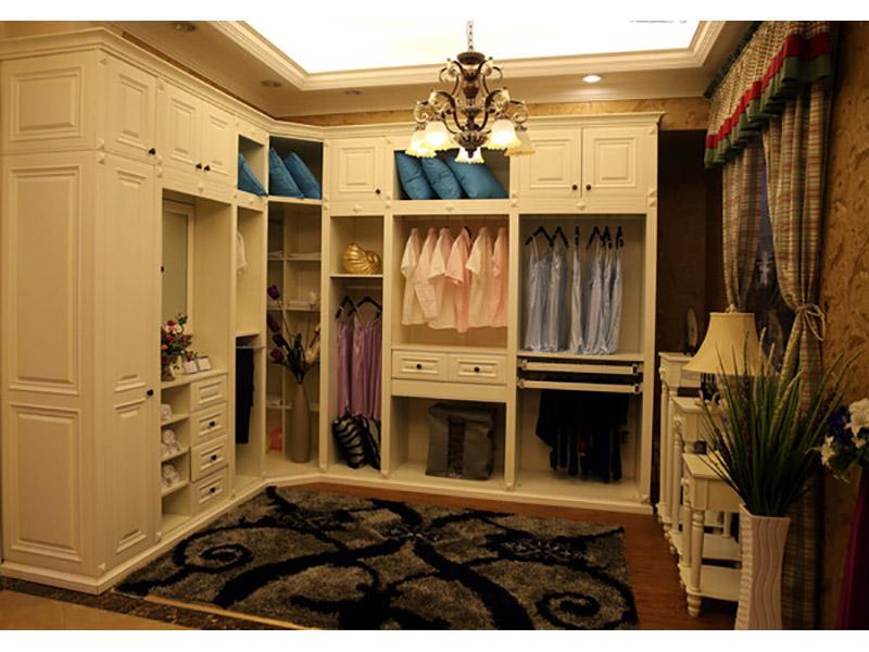 兰州划算的衣柜,认准甘肃裕华木业——白银衣柜
