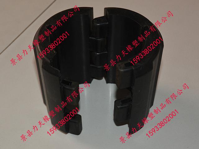 油管扶正器直接生产厂家|哪里能买到优良的石油油管橡胶扶正器