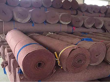 無紡布生產_蘭州全友農業高質量的無紡布供應