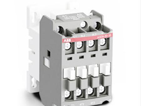 ABB低压开关采购-口碑好的ABB接触器在泉州哪里可以买到