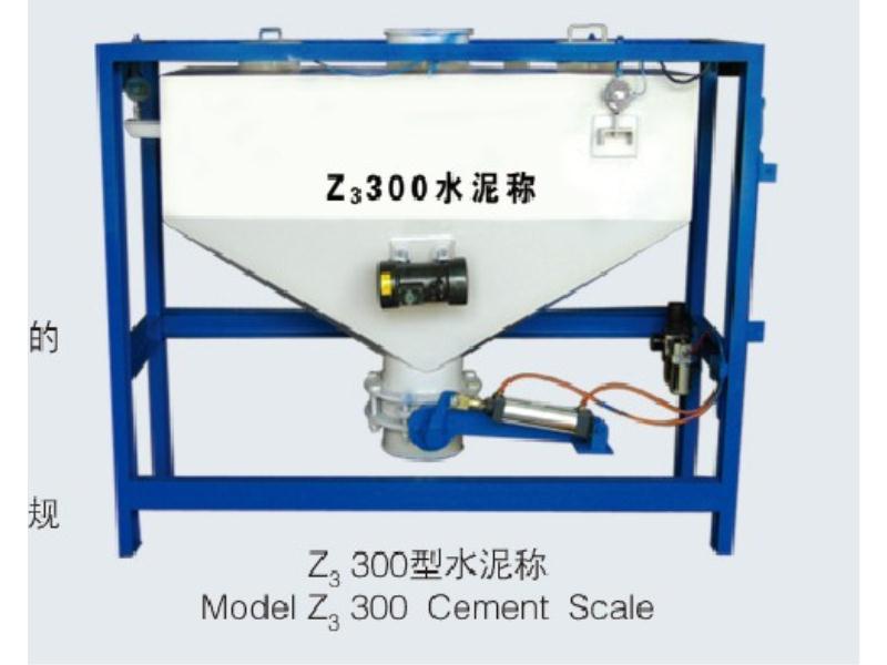 上海水泥稱廠家-怎樣才能買到合格的水泥稱