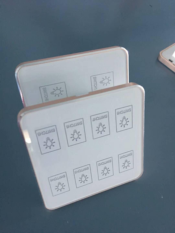 亿利通电气价位合理的智能照明控制系统_你的理想选择,TYL-01L06/16