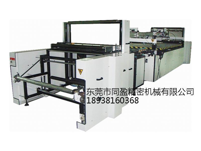 东莞全自动地暖膜丝印机厂家推荐_涪陵全自动地暖膜丝印机