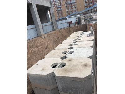 定西水泥化粪池厂家-兰州哪里有供应专业的水泥化粪池