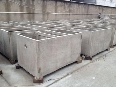 兰州隔油池_性价比高的水泥隔油池在哪买