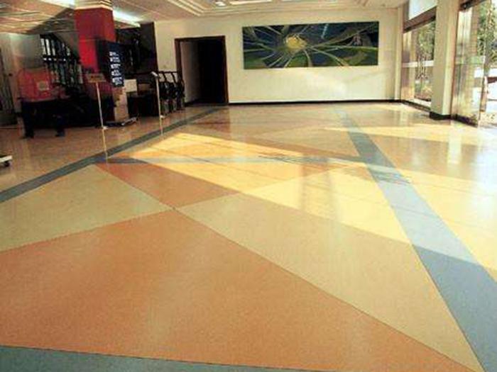 中卫塑胶地板厂家,[供应]银川优惠的塑胶地板