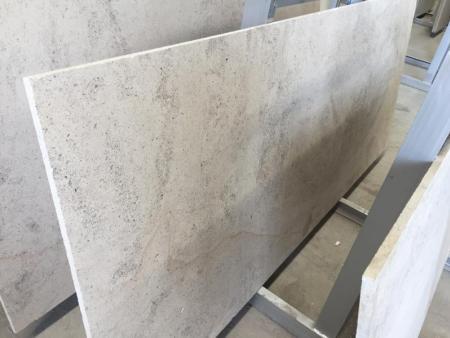 外墙莱姆石|罗衡进出口外墙石材您的品质之选
