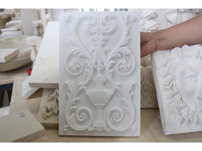 河南石雕工艺品_技艺精巧的福建石雕工艺品