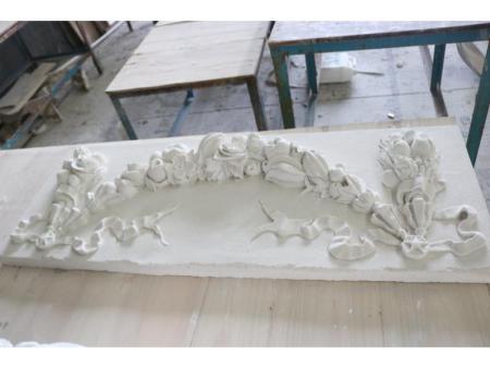 上海平面雕刻价格-平面雕刻当然找罗衡进出口