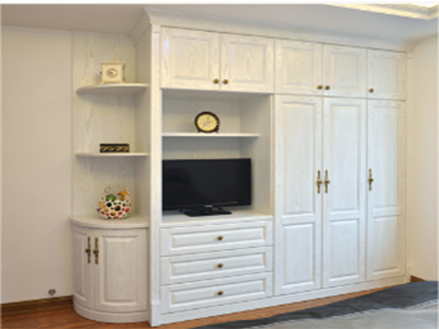 新界哪家供应的家居整体衣柜样式多 莆田实木衣柜