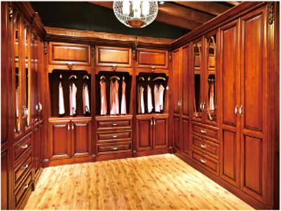 选购欧式卧室衣柜就到香港珍珠龙集团|莆田整体橱柜报价