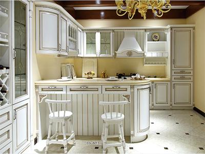 供应香港珍珠龙集团口碑好的整体橱柜-莆田厨房橱柜加盟
