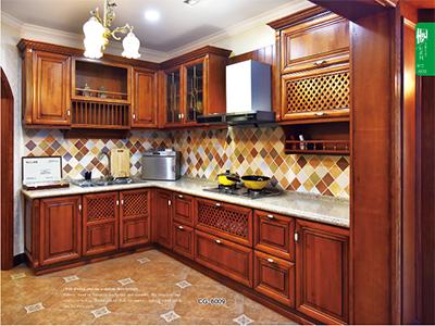 莆田廚柜廠 高性價整體實木櫥柜哪里有供應