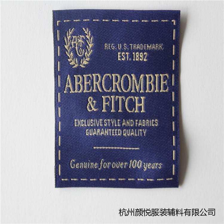烧边织唛商标选哪家-有品质的烧边织唛商标制造商