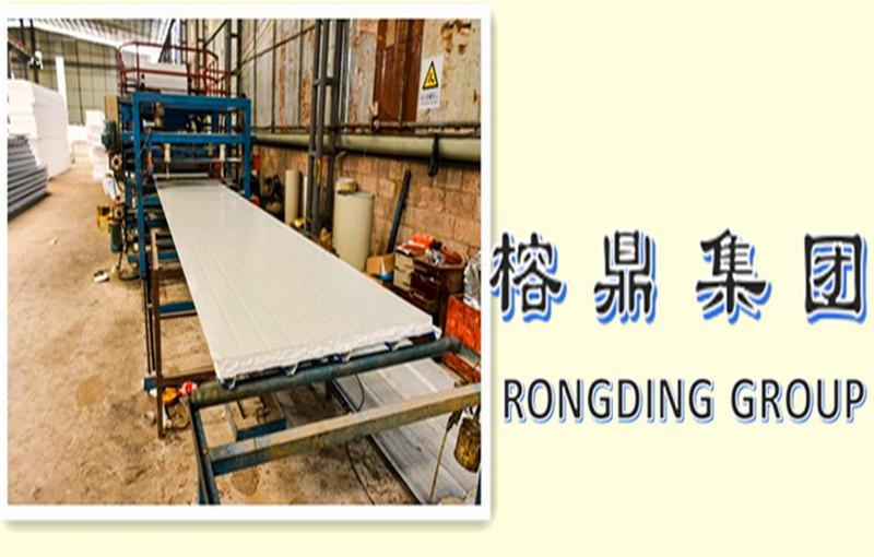 新型活動板房隔熱板-超值的夾芯板直銷