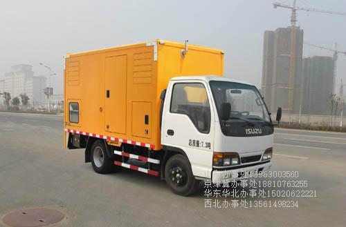 潍坊500kw发电机出租|聊城知名的发电车出租公司是哪家