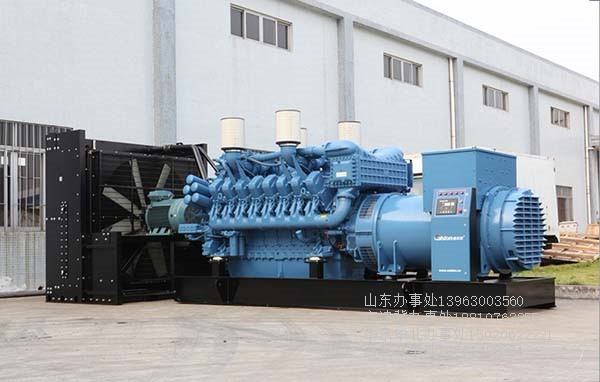 潍坊发电机出租哪家好_放心的潍坊发电机出租就在山东