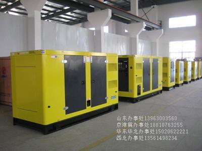 东平泰安发电机出租 山东优质的泰安发电机出租