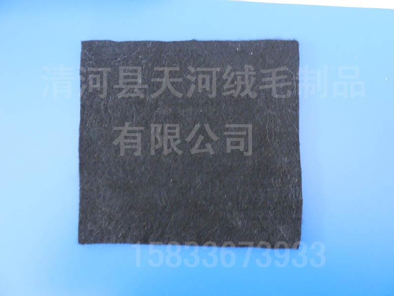 昌平预握拳丝毡|天河绒毛制品公司新品预氧丝毡介绍