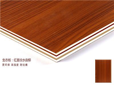 上哪买实用的生态板背景墙_福建生态板材价格