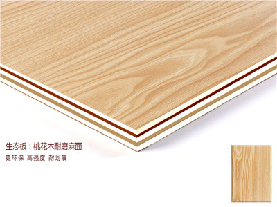 香港珍珠龍集團優良的家裝生態板新品上市_黑龍江生態板批發