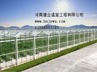 玻璃温室造价-专业的玻璃温室推荐