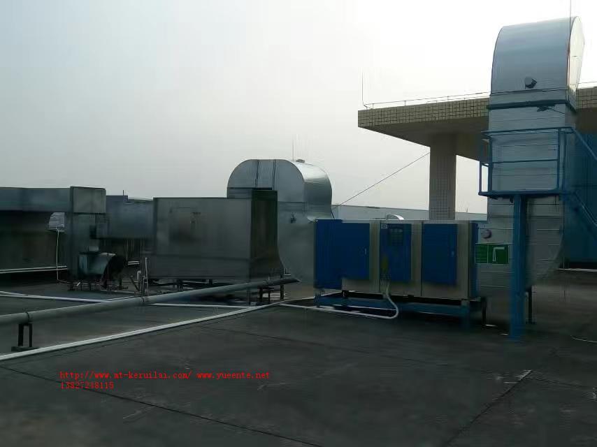 沙田通风除尘设备-广东上等通风除尘设备供应