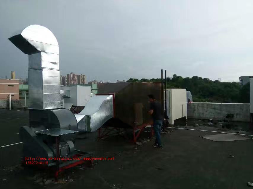 光明除尘通风工程 性价比高的除尘通风哪里有卖