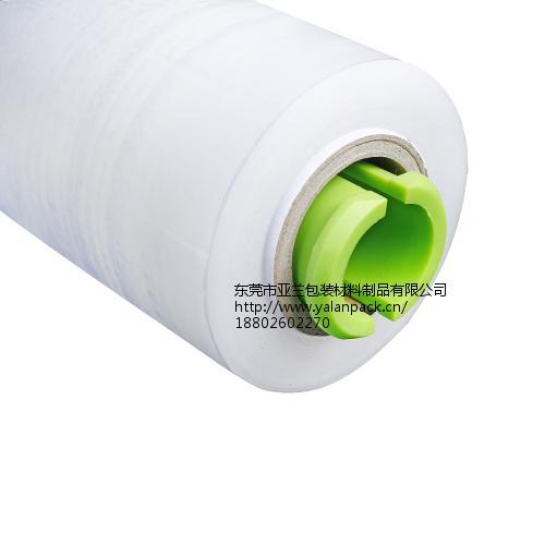白色拉伸膜价格行情-广东地区合格的白色拉伸膜