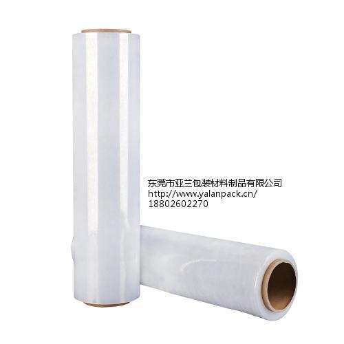 透明拉伸膜品牌-東莞品牌好的機用拉伸膜提供商
