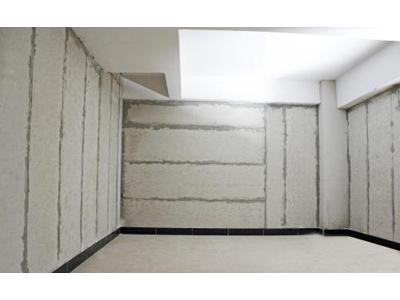 甘肃轻质隔墙板——轻质隔墙板安装