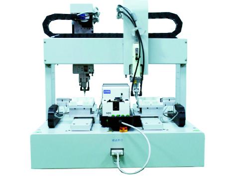 腾思自动化科技高质量的螺丝机|螺丝机厂家