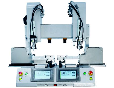 苏州自动打螺丝机价格_江苏可靠的螺丝机供应商是哪家