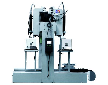 标准螺丝机厂家 专业的标准螺丝机供应商_腾思自动化科技