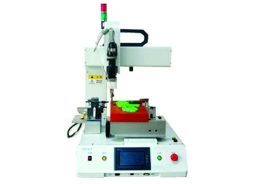 腾思自动化科技供应专业的台式螺丝机 台式螺丝机批发