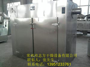 常州质量良好的CT-C系列热风循环烘箱批售——热风循环烘箱制造商