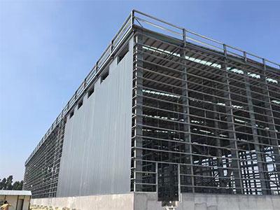 钢构工程项目-福建钢结构厂家
