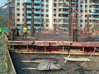 四川房屋建筑工程-去哪找有保障的工程承包