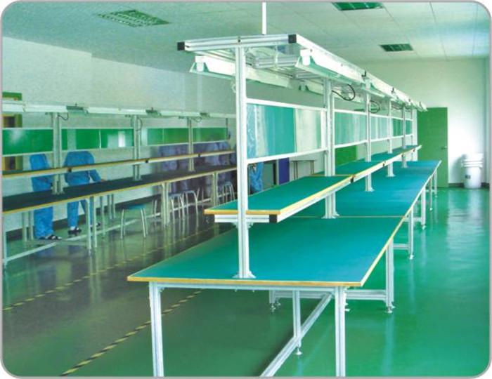 厦门流水板-想买好用的服装厂辅助设备,就来双陆实业