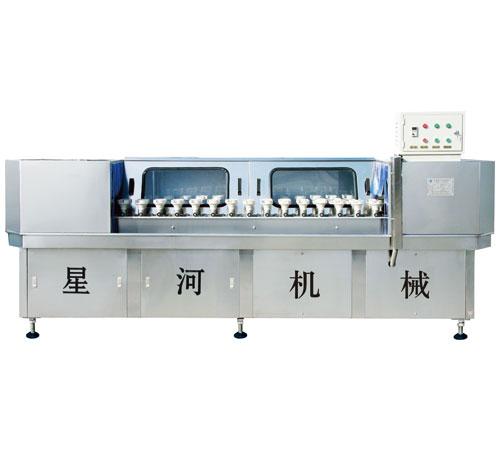 【星河冲控机】山东冲控设备厂家/设计新颖低能耗低水耗操作简单
