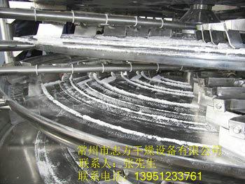 保险粉盘式连续干燥机制造商-价位合理的PLG盘式连续干燥机供应信息
