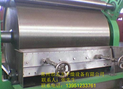 哪里能买到好用的HG滚筒刮板干燥机,淀粉滚筒刮板干燥机