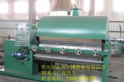 米粉滚筒刮板干燥机供应商 好用的HG滚筒刮板干燥机供销