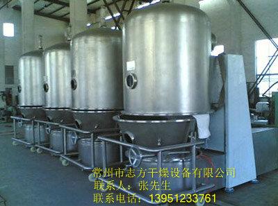 饲料沸腾干燥机_供应江苏厂家直销的GFG高效沸腾干燥机